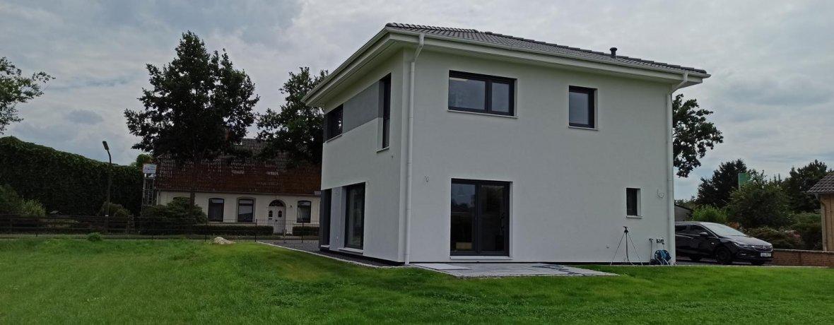 Musterhaus Knesebeck