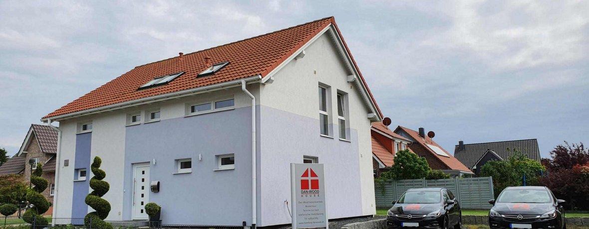 Musterhaus und Büro Barendorf