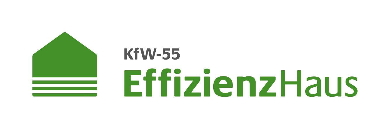 KfW-Effizienzhaus 55